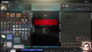 EFT 68lvl / The Lab /...