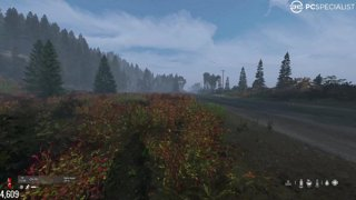 DayZ 1.04 hits stable! The DayZ devs don't want you to know this one neat trick! ;) Stream
