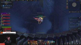 Diablo III: Reaper of Souls stream, Twitch.tv - theultimateeggman