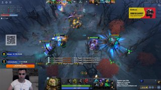 VeRsuta is live streaming Dota 2