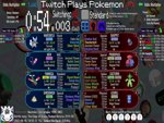 Twitch Plays Pokemon Enter Button Inputs Via Chat