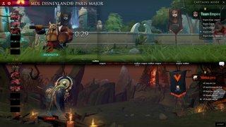 3 Virtus.pro - Team Empire | MDL Disneyland® Paris Major CIS Quals | by @lexruhub & @follow4ce