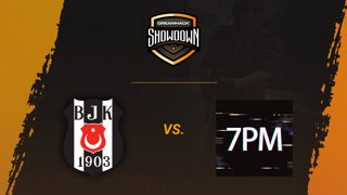 Besiktas vs 7pm.female - Inferno - Group B - DreamHack Showdown Valencia 2019