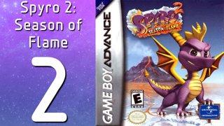 Spyro season of flame   Spyro 2: Season Of Flame  2019-04-05