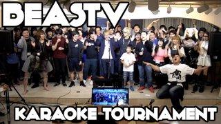 [BeasTV] HyperX なんかいいカラオケ大会 / Daigo's Karaoke Tournament!