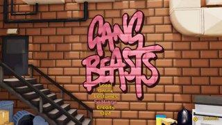 Gang Beasts Battle Bonanza