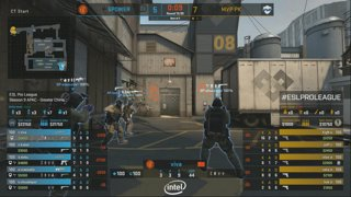 LIVE: Greater China Group C Day 3 - ESL Pro League Season 9