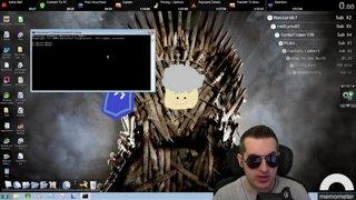 Tyler Wants Fortnite On Steam