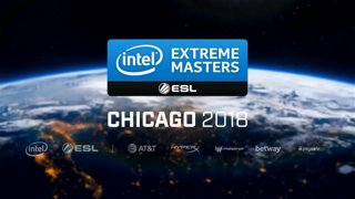 CS:GO - Team Wild vs. NoTag [Overpass] Map 1 - LB Ro2 - IEM Chicago 2018 SA Closed Qualifiers