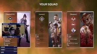 8 Kills 21 Squad
