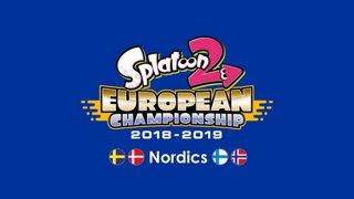 Bay Bait VS Ämpäri gang - Final - Splatoon 2 Nordics Championships