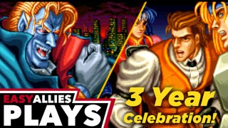 Easy Allies Third Year Anniversary Celebration (Pt. 2)