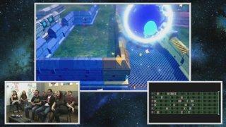 Star Fox Zero: The Battle Begins / Nintendo Treehouse Live