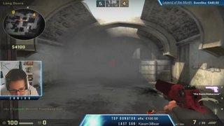 CS:GO - zonixx VACATION-SHOT #3