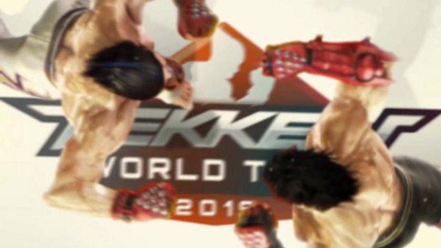 4 Tekken 7: Yamasa | Take vs. TCG | Mr. Taxi - DreamHack ATL 2019 - Top 8