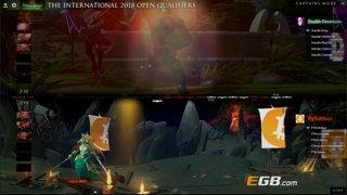 [FIL] Gambit Esports vs Team Spirit | The International 8 CIS Qualifiers