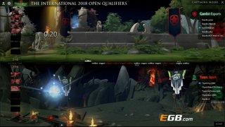 Gambit Esports vs Team Spirit | The International 8 CIS Qualifiers