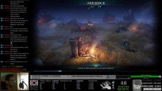 Highlight: [ENG/한국어]: Lost Ark KR OBT Dec-13 Part 2