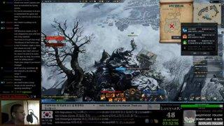 Highlight: [ENG/한국어]: Lost Ark KR OBT Dec-13 Part 3