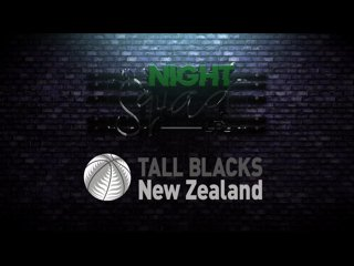 Fortnite with the Tall Blacks – Night Squad