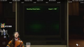 Friday The 13th: Virtual Cabin Any% [PC] - 10:13 (World Record)