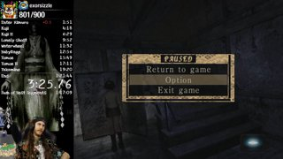Fatal Frame Any% [PS2] - 1:17:53