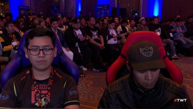 Tekken 7: BH Broforce | Ruperto vs. GetGosu | Nene the Dragon - Collision 2019 - Top 8