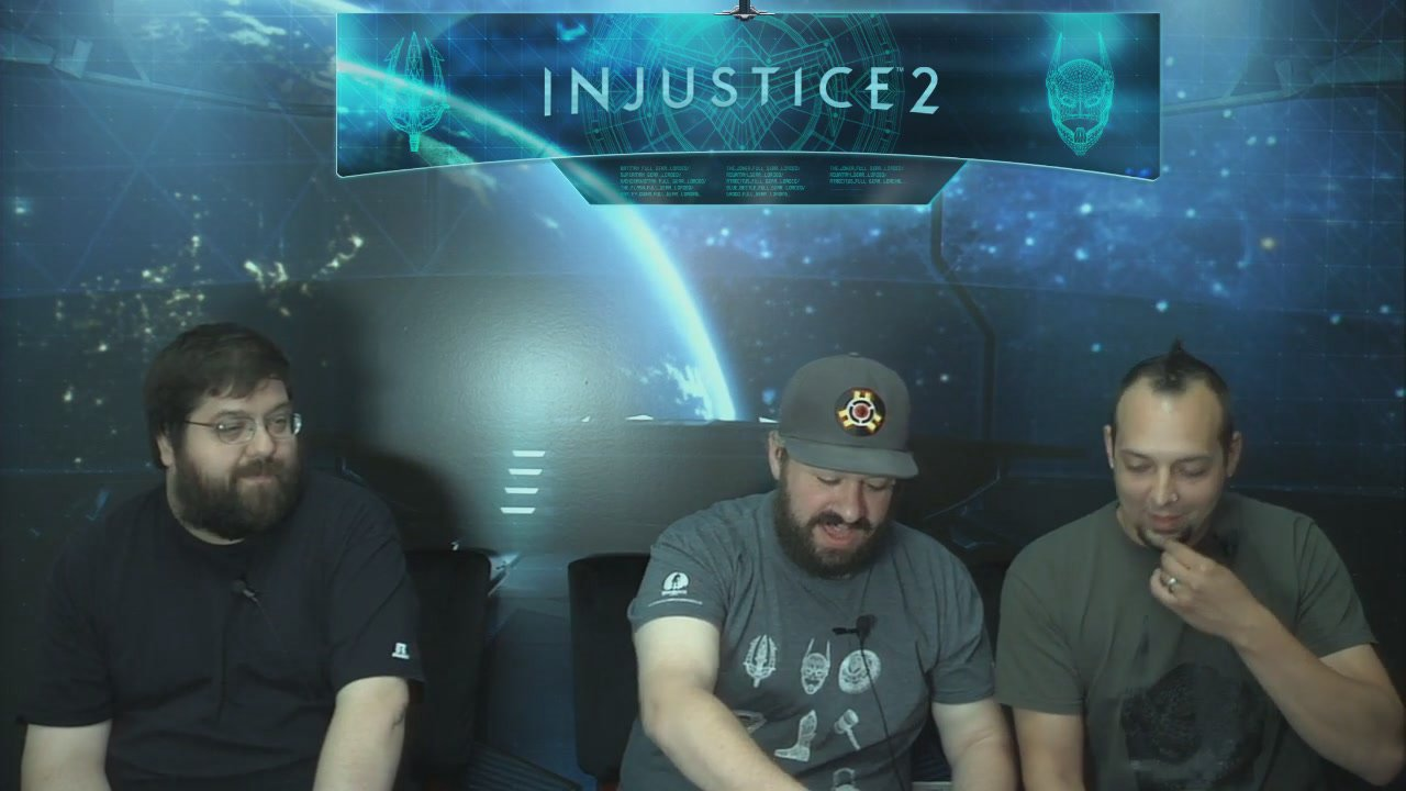 Injustice 2 Sub Zero Release Live For Ps4 And Xbox One Fighter Pack Deluxe Edition Fans Gaming Entertainment