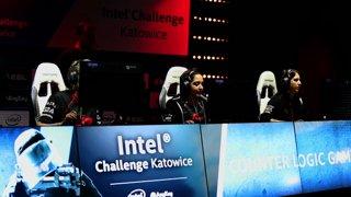 CS:GO - Vexed Gaming vs. Team Secret [Mirage] - Group A Winners' Match - INTEL Challenge Katowice 2017