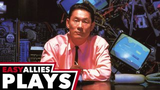 Easy Allies Plays Takeshi's Challenge, Plus Bet Court is in Session