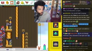 Trihex's advice for how to survive No Nut November
