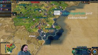 Quill18 - Civilization Beyond Earth - Rising Tide! - Twitch