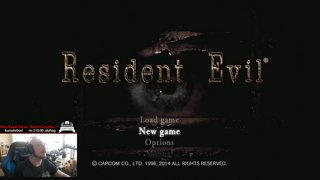 Resident Evil HD Remaster (Part 3)