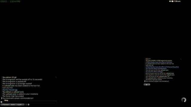 FFXIV autohotkey rapidfire gamepad