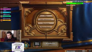 Highlight: [F2K] !packs | It's Sunday!  Legend Time! Cool Decks All Day! |  Christian_HS Is Live! ⭐⭐⭐⭐⭐