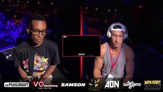 Smash at the Paramount SSBU - eUnited | Samsora (Peach) Vs. Repman (Falco) Smash Ultimate Tournament Pools