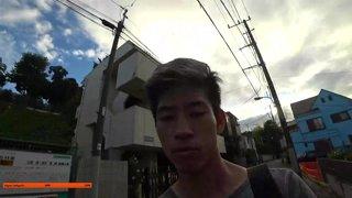 Tokyo, The Grudge House, Saitama !social