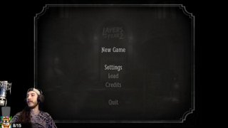 Maxy Plays Layers of Fear 2