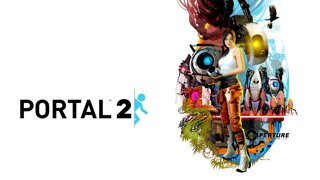 Portal 2 - Want You Gone