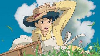 The Wind Rises -  Naoko Meguriai