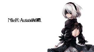 NieR: Automata - Kainé / Salvation