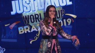JUST DANCE WORLD CUP 2019 GRAND FINALS