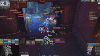 Heroic>Mythic Reclears. | F's out for Sam Lloyd // Ted from Scrubs FeelsBad