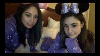 Post TwitchCon Disney Trip Hotel Stream