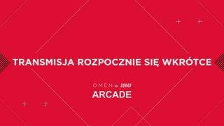 [PL] OMEN Arcade - fanboy!