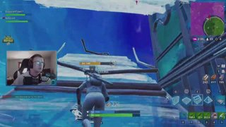 Fortnite #SummerSkirmish x Twitch Rivals | Week 6 (Group 2, Day 1)