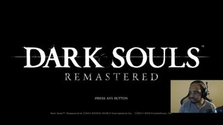 Dark Souls Remastered (May 24, 2018)