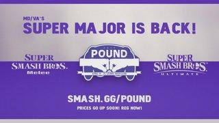 SMASH @ XANADU 288! ULTIMATE TOURNAMENT TUESDAYS IN LAUREL, MARYLAND. ANYONE CAN ENTER! !sub !bracket