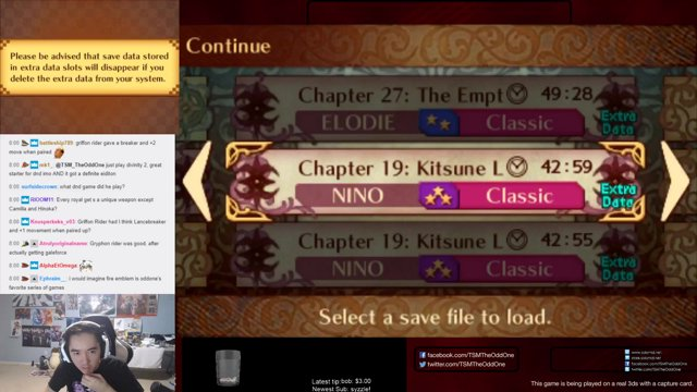 Fire Emblem Conquest Lunatic No Royal 4 (xander/camilla/elise/leo) Part 11  Soleil/Shigure Chapters