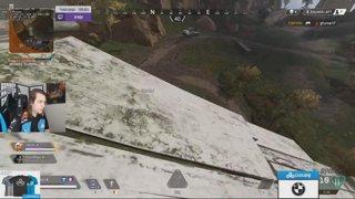 Twitch Rivals: APEX Legends Elite Queue Challenge!
